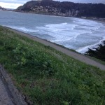 switchback beach view
