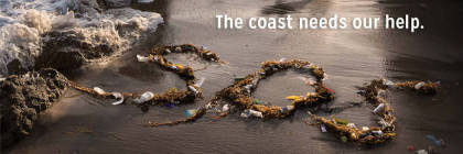 coastal cleanup day SOS 2015