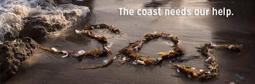 coastal cleanup day SOS 2015