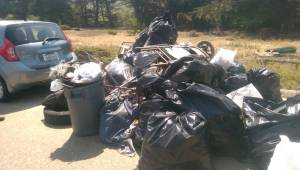Trash tunitas
