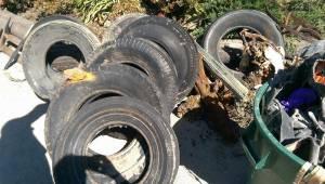 9 tires