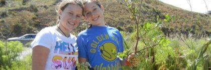 east bay Girl Scout Troop