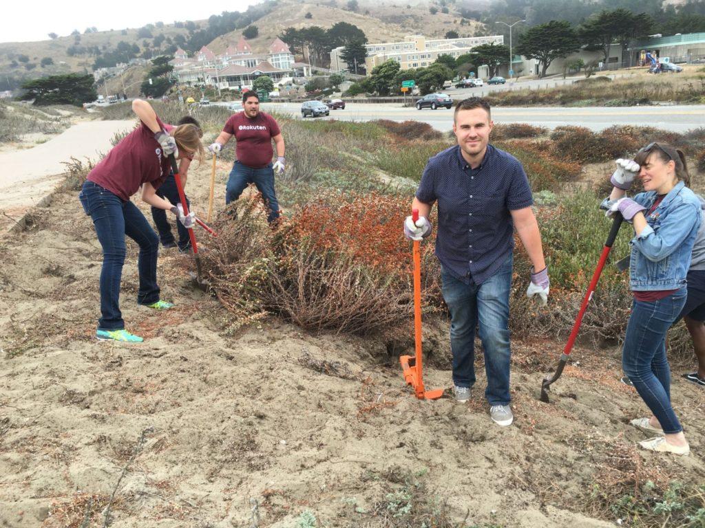 rakuten habitat restoration